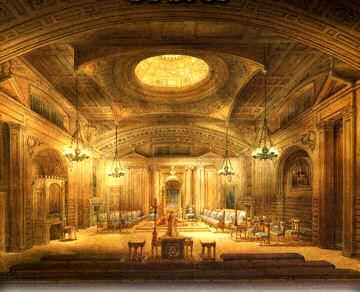 misraïm site officiel grande loge mondiale la loge